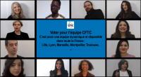 Equipe CFTC Pénélope L'Agence